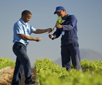 Lelienfontein akkreditasies